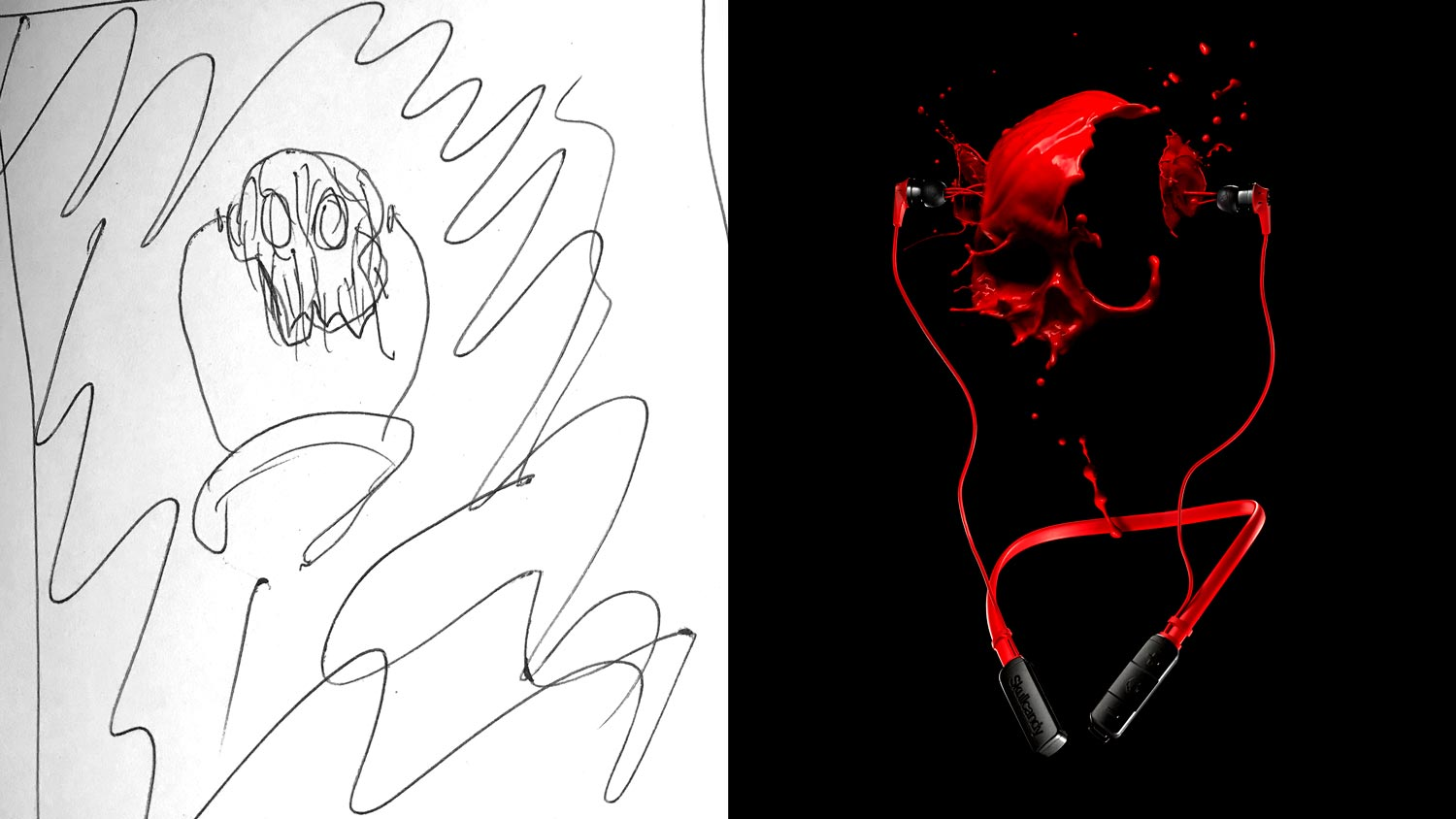 SkullCandy-Sketch