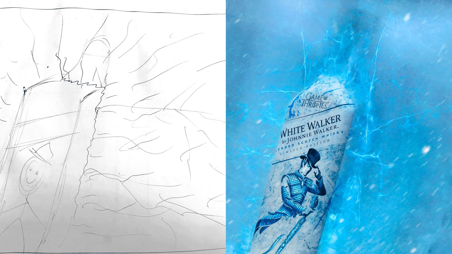 WhiteWalker-Sketch